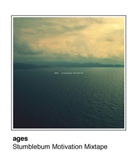 ebcmx011 - Stumblebum Motivation Mixtape